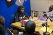 Children's Peace Day Debate on Radio Miraya 7.9324713
