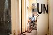 UN Radio Station Guira FM Airs Bangui National Forum 7.9324713