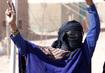 Sahrawi Refugees at Smara Camp, Algeria 5.0378647
