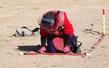 Sahrawi Demining Team in Western Sahara 4.691818