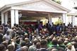 Inauguration of New President of Haiti 4.2894683