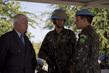 UN Peacekeeping Chief Visits Haiti 4.046979