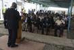 Closing Ceremony of MINISTAH Base in Cap-Haïtien 4.2894683