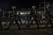 Brazilian Peacekeepers Wind Down Operations in Haiti 4.2894683