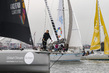 Climate Activist Greta Thunberg Arrives in New York by Sailboat 6.7922115