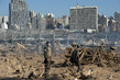 UNIFIL Assessment Team Visits Explosion Site in Beirut 8.490265