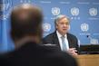 Secretary-General Briefs Press on Libyan Ceasefire Agreement 1.0