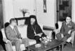 Under-Secretary Bunche Visits UNFICYP 1.5542738
