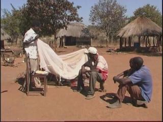 ZAMBIA  MALARIA