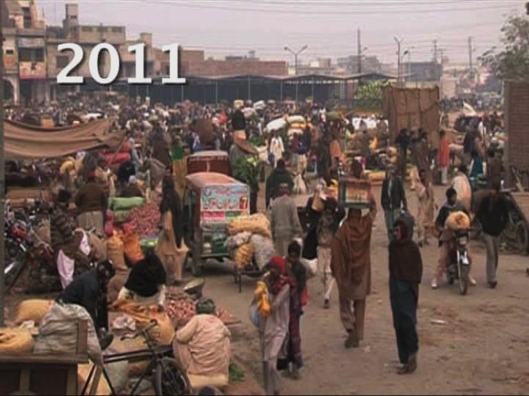 UN  2011 YEAR IN REVIEW