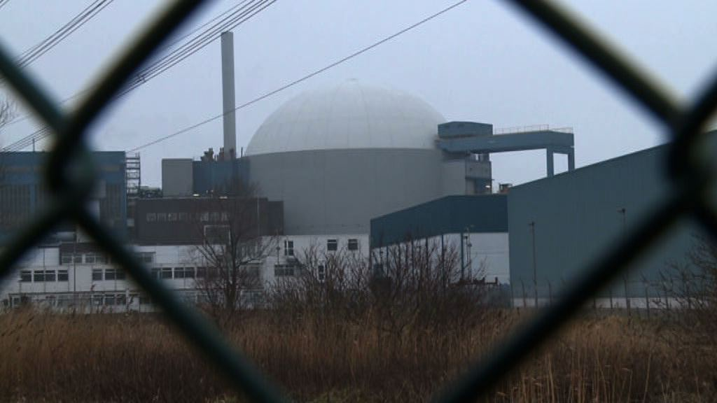 IAEA  NUCLEAR SECURITY MEETING ADVANCER