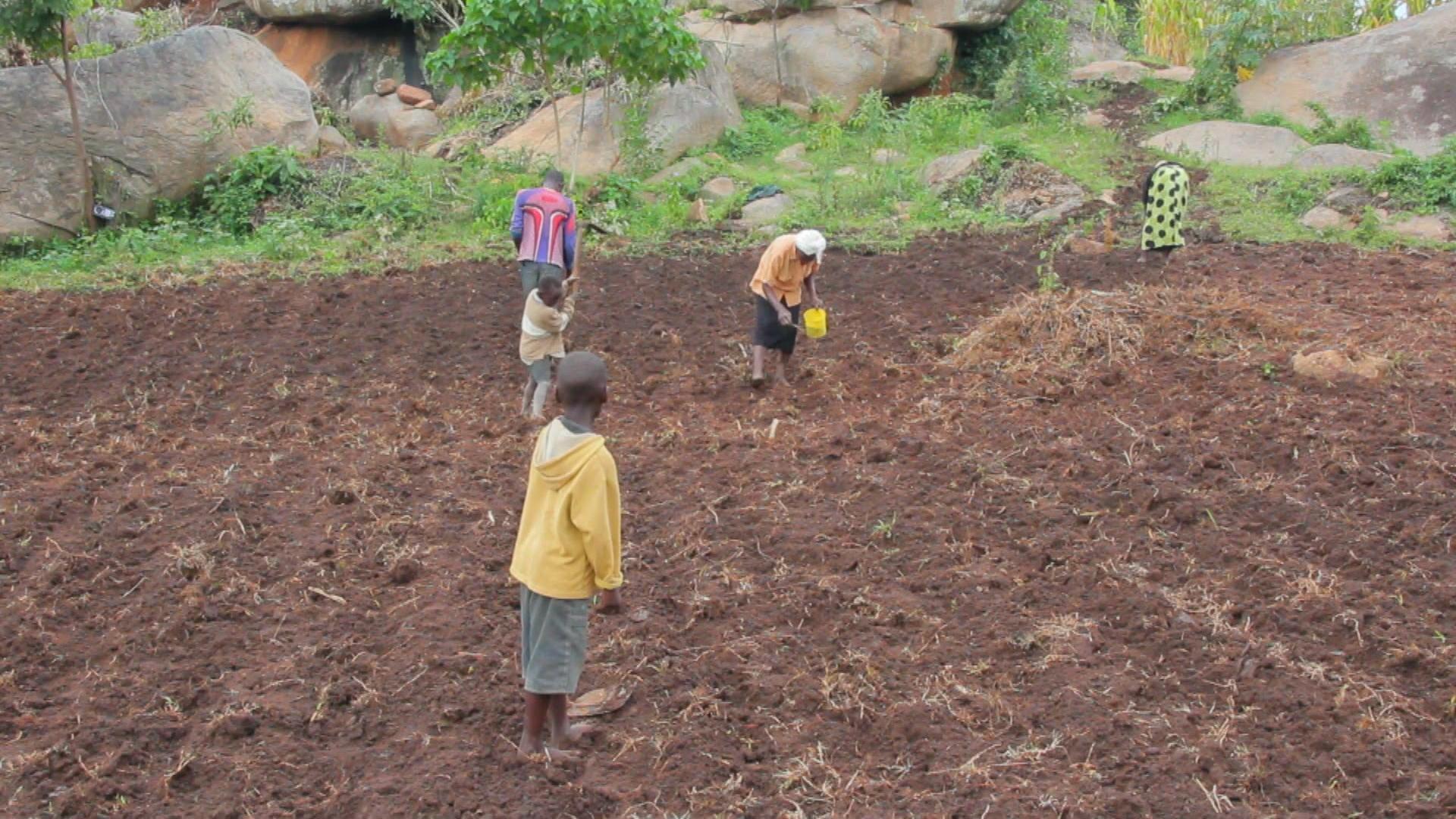 UN FAO FAMILY FARMING LAUNCH