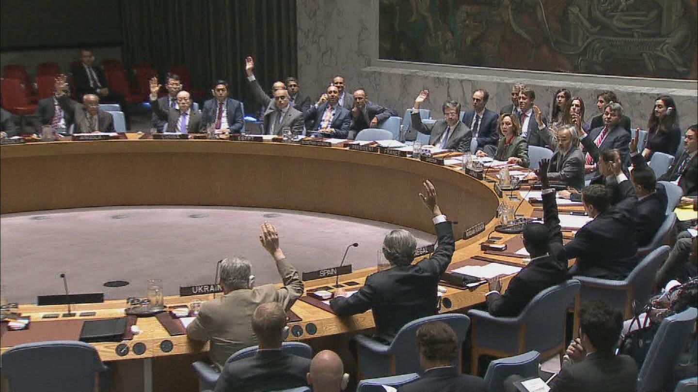 UN  LIBYA ARMS EMBARGO