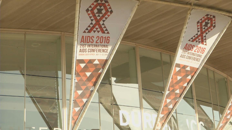 DURBAN  UNAIDS CONFERENCE