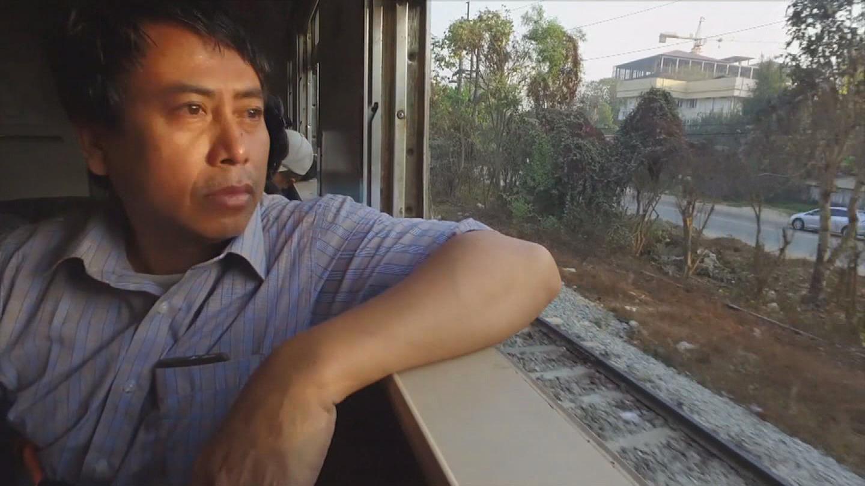 MYANMAR  RETURNEES