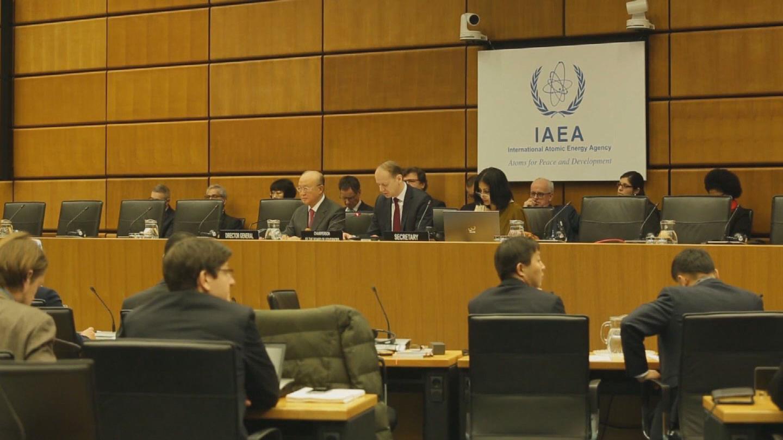 IAEA  AMANO IRAN