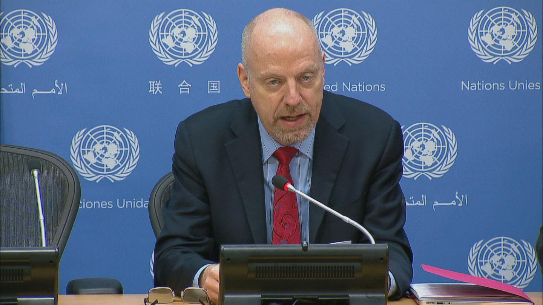 UN  WORLD URBANIZATION PROSPECTS