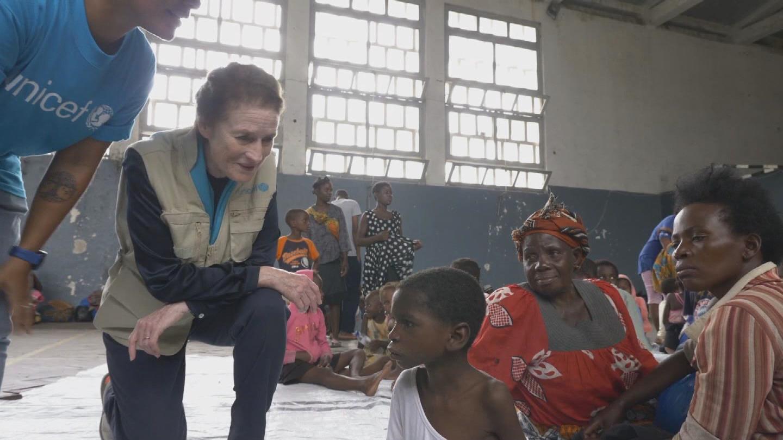 MOZAMBIQUE  FORE VISIT