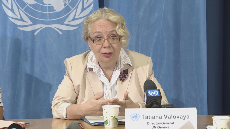 GENEVA  VALOVAYA PRESSER