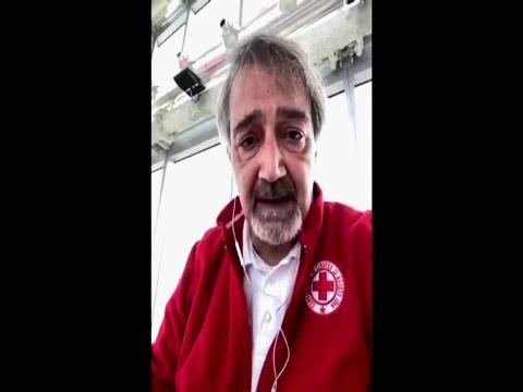 GENEVA  RED CROSS COVID-19 APPEAL