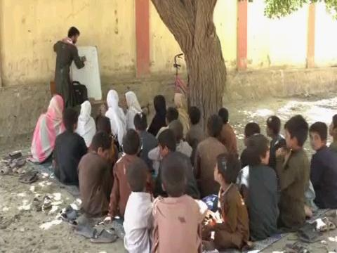 UNHCR  REFUGEE EDUCATION REPORT