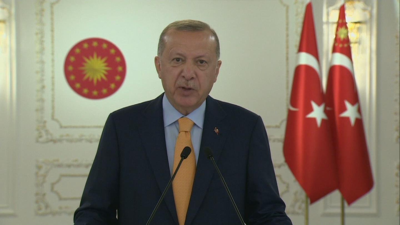 GA  TURKEY