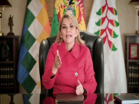 GA  BOLIVIA