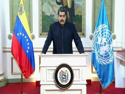 GA  VENEZUELA