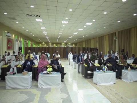SOMALIA / COVID-19 MARITIME SECTOR