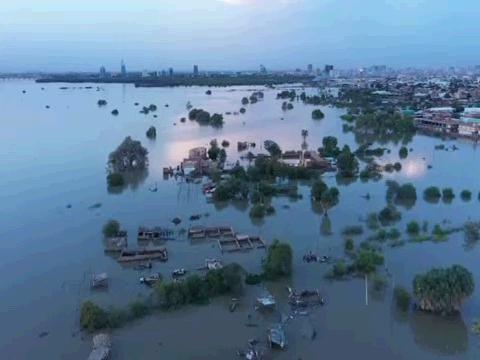 OCHA  SUDAN FLOODS