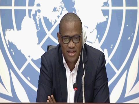 GENEVA  WFP NOBEL PEACE PRIZE REAX