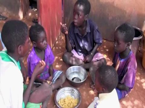 WFP  BURKINA FASO NIGER INSURGENCY FAMINE