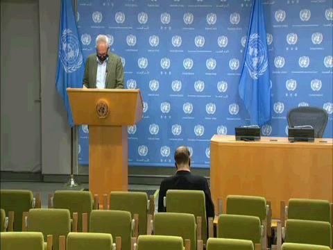 UN / NAGORNO KARABAKH UPDATE