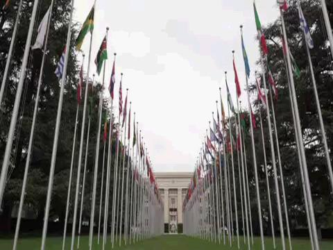 GENEVA  ETHIOPIA UPDATE