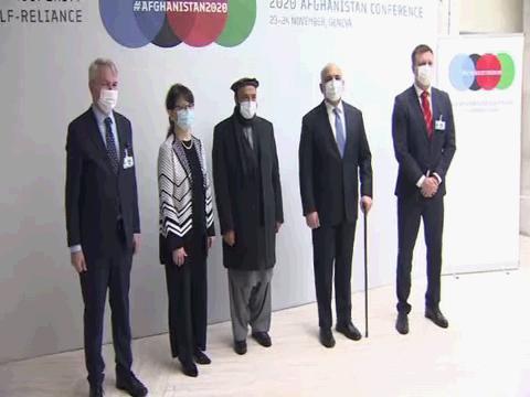 GENEVA  AFGHANISTAN CONFERENCE