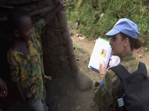 SOUTH SUDAN  PEACEKEEPERS SUPPORT SCHOOL