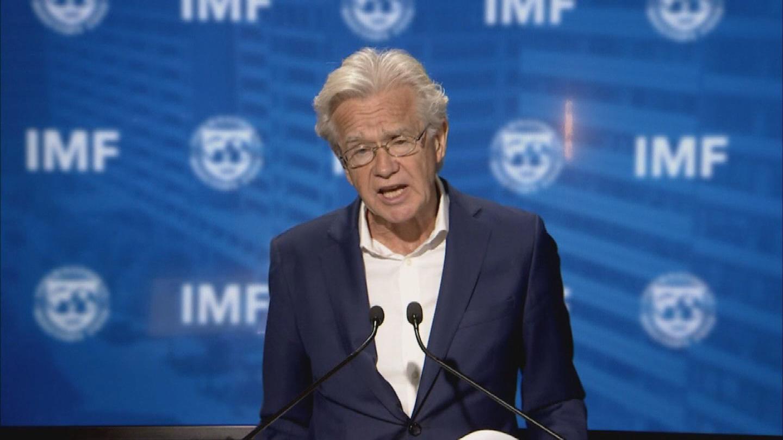 IMF  ARGENTINA MOZAMBIQUE US