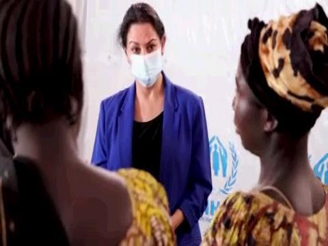 DRC  HUMANITARIAN GHELANI