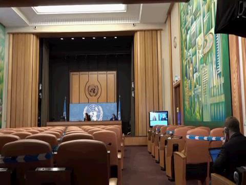 GENEVA  ETHIOPIA REFUGEES APPEAL
