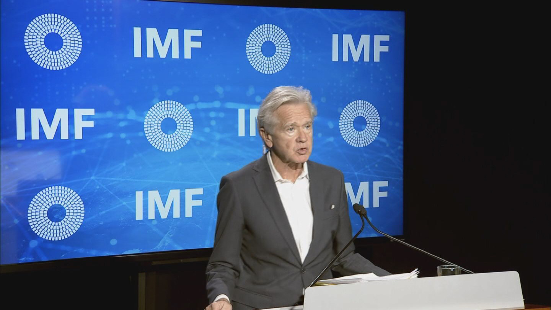 IMF  2021 UPDATE VACCINE ROLLOUT ARGENTINA