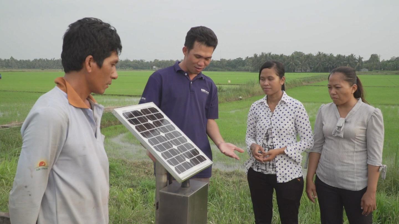 VIETNAM  SMART FARMING