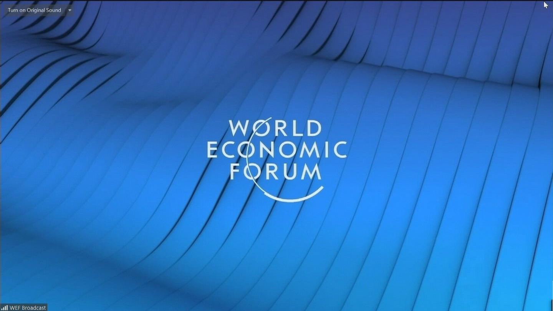 GUTERRES  WORLD ECONOMIC FORUM