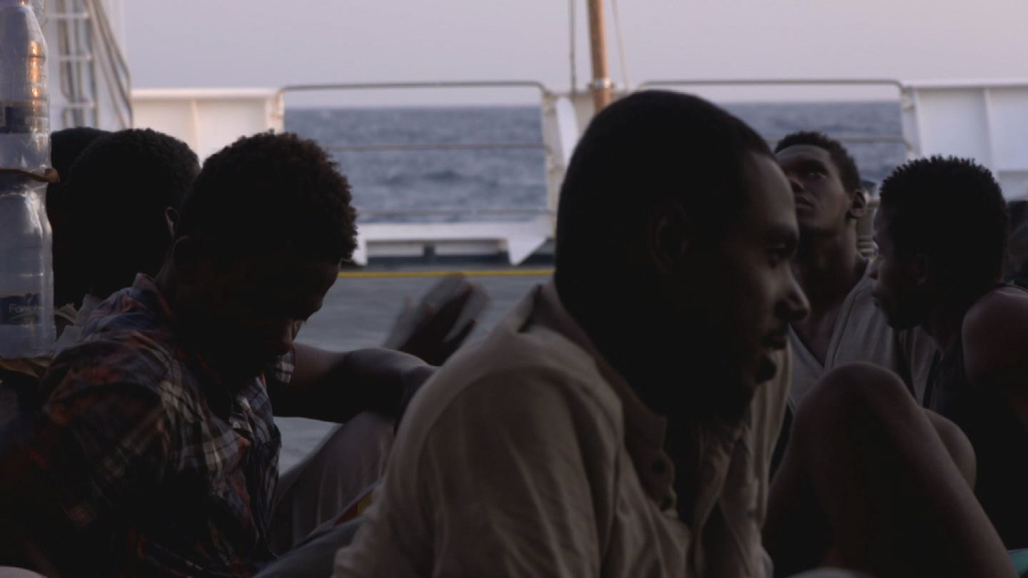 UNHCR  REFUGEES MEDITERRANEAN ROUTE APPEAL