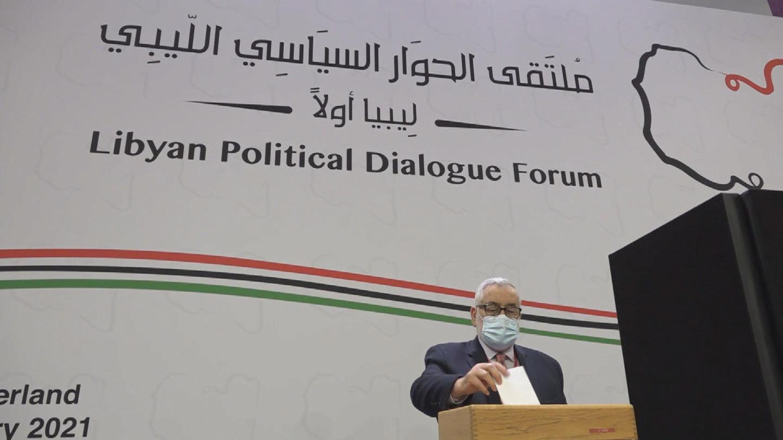GENEVA  LIBYA ELECTIONS