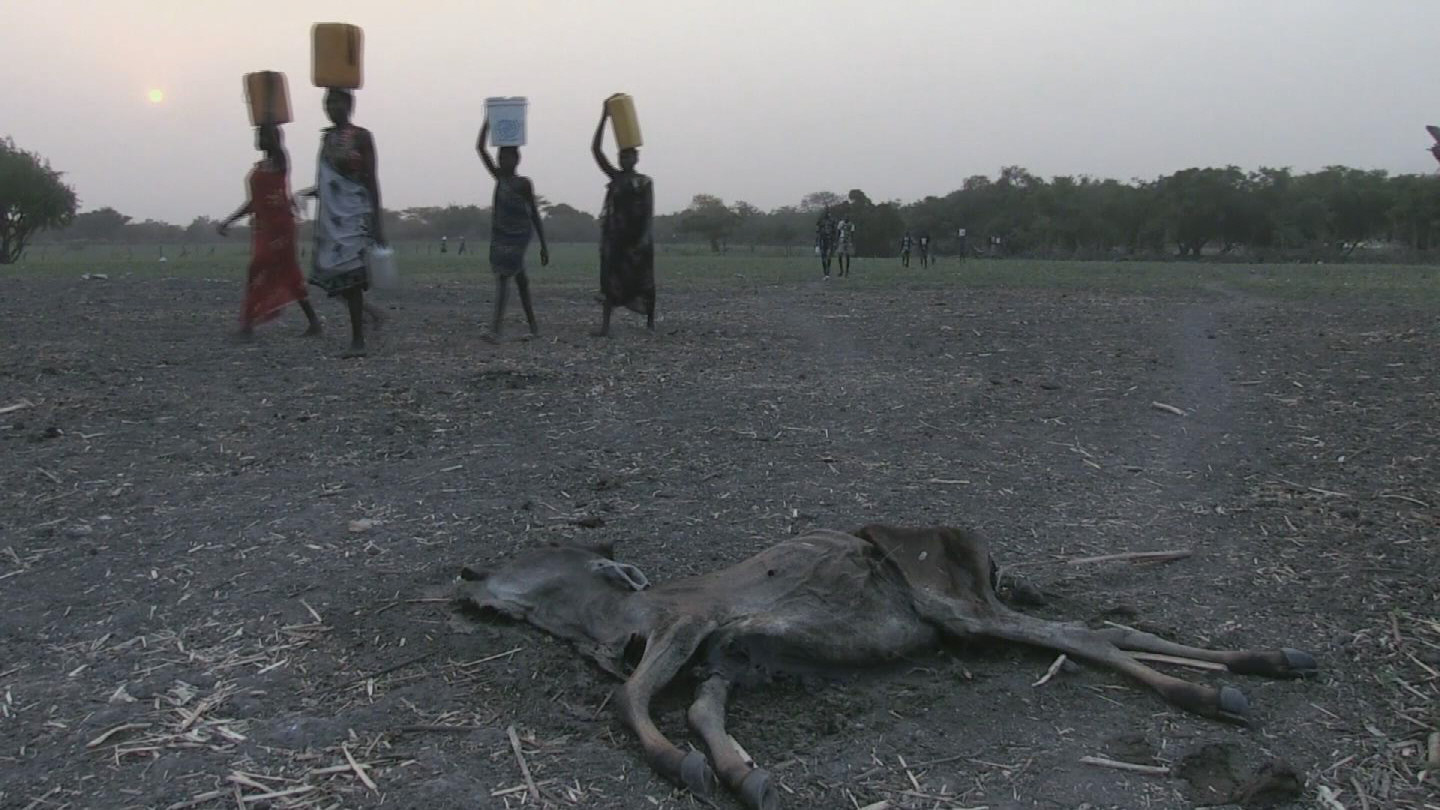SOUTH SUDAN  HUMAN RIGHTS COMMISSION