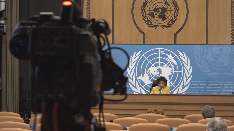 GENEVA  KHASHOGGI MURDER EXPERTS REAX