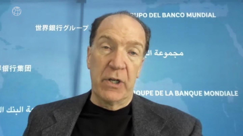 WORLD BANK  LATIN AMERICA CARIBBEAN