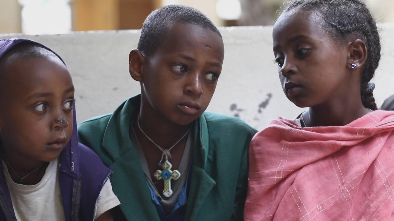 UNICEF  TIGRAY CHILDREN
