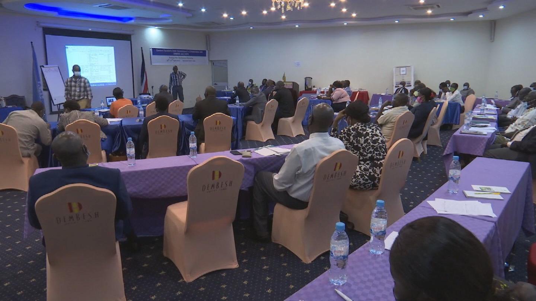 SOUTH SUDAN  CENTRAL EQUATORIA STRATEGIC ACTION PLAN