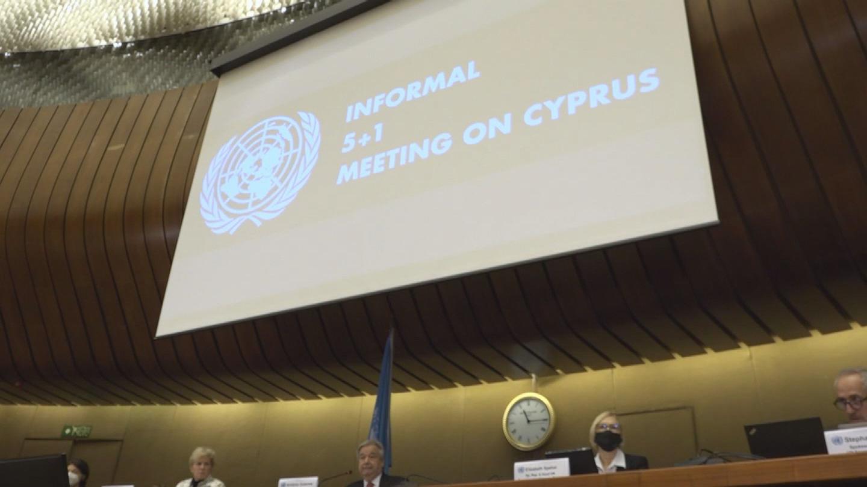 GENEVA  CYPRUS GUTERRES PRESSER